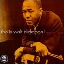 WALT DICKERSON - THIS IS WALT DICKERSON - LP