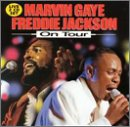 Gaye, marvin On Tour Live - 2cd Set Freddie Jackson