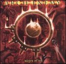 ARCH ENEMY ARCH ENEMY - WAGES OF SIN (2CD)