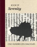 img - for Book of Serenity book / textbook / text book