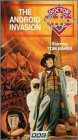 Doctor Who - The Android Invasion [VHS]