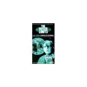Outer Limits: Controlled Experiment movie