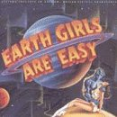Earth Girls Are Easy CD
