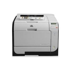 HP CE958A#BGJ LaserJet Pro 400 Color Printer M451dw