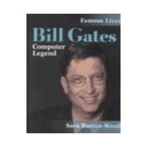 Book of bill gates