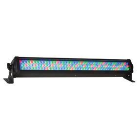 American Dj Supply Mega Bar 50rgb Rc Led Wash Light With