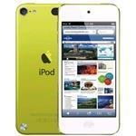 Apple MGG12BT/A - IPOD TOUCH 16GB - YELLOW IN