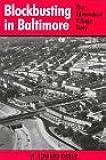 Blockbusting in Baltimore: The Edmondson Village Story