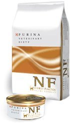 Purina Nf Kidney Function Cat Food 16 Lb