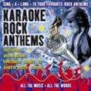 echange, troc Karaoke - Karaoke Rock Anthems