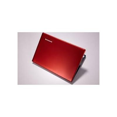 Lenovo 80TV00Y9IH 15.6-inch Laptop (7th Gen Core i5-7200U/4GB/1TB/Windows 10/2GB Graphics), Red