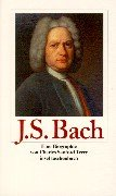 Johann Sebastian Bach Eine Biographie insel taschenbuch 