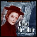 The Ghost And Mrs. Muir: Original Motion Picture Soundtrack