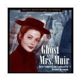 The Ghost And Mrs. Muir: Original Motion Picture Soundtrack ~ Bernard Herrmann