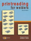 Printreading for Welders