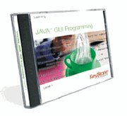 Learning Java GUI Programming Level 4 (Cd Rom)