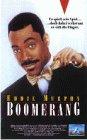 Boomerang [VHS]