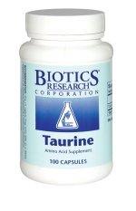 Biotics Research - 100C taurine