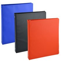 Traditional Colors Three-Ring Binders, 1\