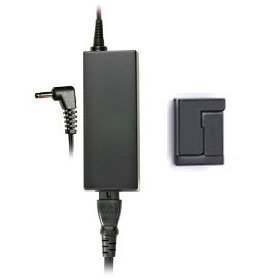 EASTSTAR ACK-DC50 AC Power Adapter Supply Kit For Canon PowerShot G10, G11, G12 & SX30 IS Digital Cameras