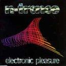 ELECTRONIC PLEASURE CD UK AATW 1996