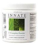 Innate Response Formulas C Complete Powder Supplement, 81 Grams