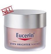 Eucerin EVEN BRIGHTER Nachtpflege, 50 ml