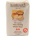 W H Marriage Finest Strong White Flour 1500g - CLF-WHM-8657D