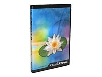 QuarkXpress 6.0 (Mac)