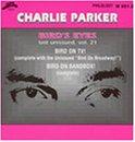 echange, troc Charlie Parker - Bird Eyes 21