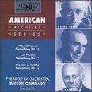 Symphony 4 / Symphony 7 / Symphony 6