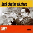 Buck Clayton All-Stars, 1961 (Buck Clayton All Stars compare prices)