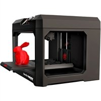MAKERBOT Replicator Desktop 3D Printer - 5th Generation | MP05825 (Certified Refurbished)