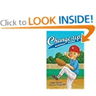 Change-up: Baseball Poems