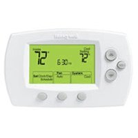 Honeywell TH6110D1021 Pro6000 Thermostat