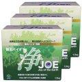 善玉バイオ洗剤 浄JOE 1.3kg×3箱セット
