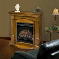 Dimplex Torrance Electric Fireplace - CFP3873O picture B001FD6MH6.jpg