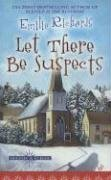 Image for Let There Be Suspects (Ministry Is Murder Mystery)