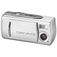 Sony Cybershot DSC-U20
