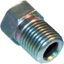 Clarik 10Mm X 1Mm Male F/Th Brake Pipe Nuts For 3/16 Pipe X 25
