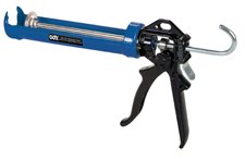 Cox Chilton 10 Oz. Single Component 10 Oz. Cartridge Manual Caulk Gun - 41004