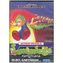 Lemmings - Megadrive - PAL