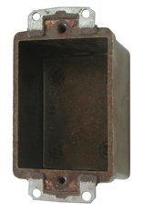 Bakelite Box, 1-3/4