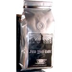 "New York Coffee Sumatra ""Mandheling"" Swp Decaf 5Lb Bag"