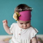 Lovely Ovely Unusal Cotton Girls Baby...