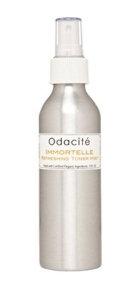 Image of Odacité Immortelle Refreshing Toner Mist
