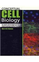 Conceptual Cell Biology: An Inquiry-Based Approach to...
