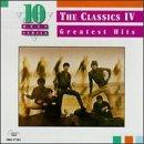 Classics IV - Classics IV - Greatest Hits (10 Best Series) - Zortam Music