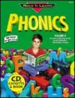 Phonics Deluxe Vol. II (CD, Cassette...