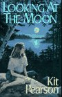 img - for Looking at the Moon book / textbook / text book